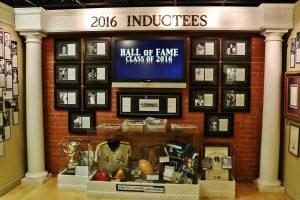 2016 Inductee and Volunteer Recognition Breakfast