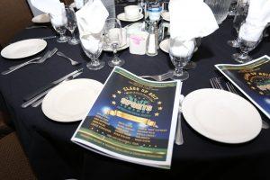 2017 Induction Gala Photos