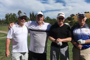 2018 Alumni Golf Tournament
