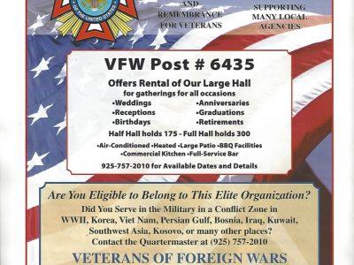 VFW Antioch Post #6435