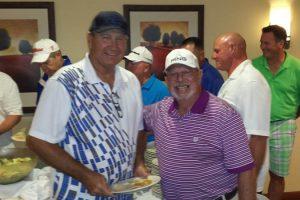 Antioch Sports Legends 2013 Golf