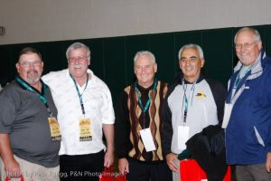Sports Legends Inductees 2008