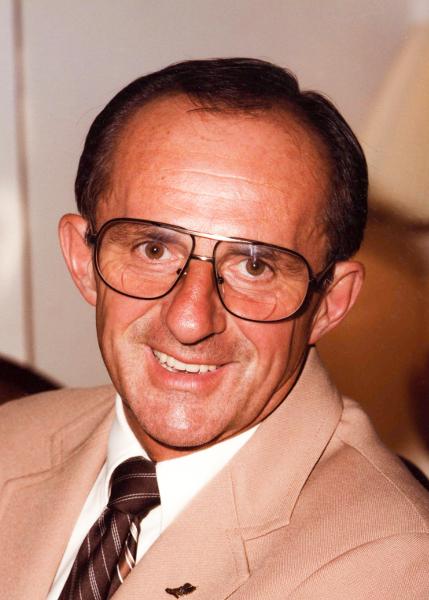 Joe Olenchalk