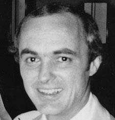 Bob Koupeny