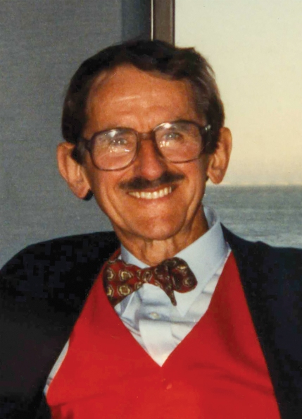 Bob Beswick