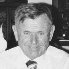 Ed Burke