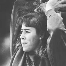 Margaret Georgen
