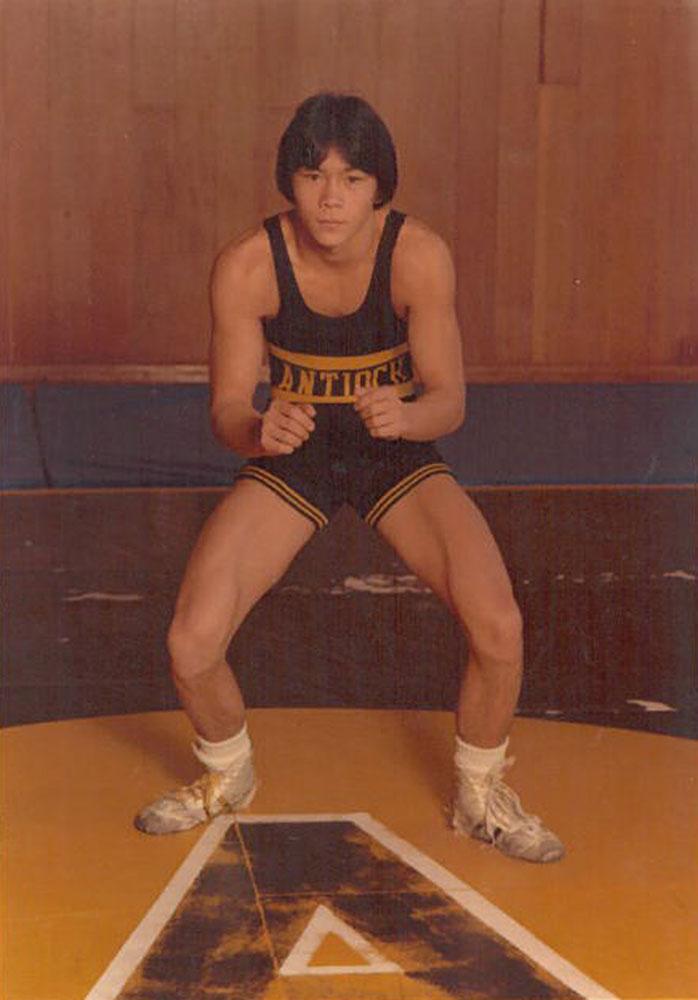 Ken Maghuyop
