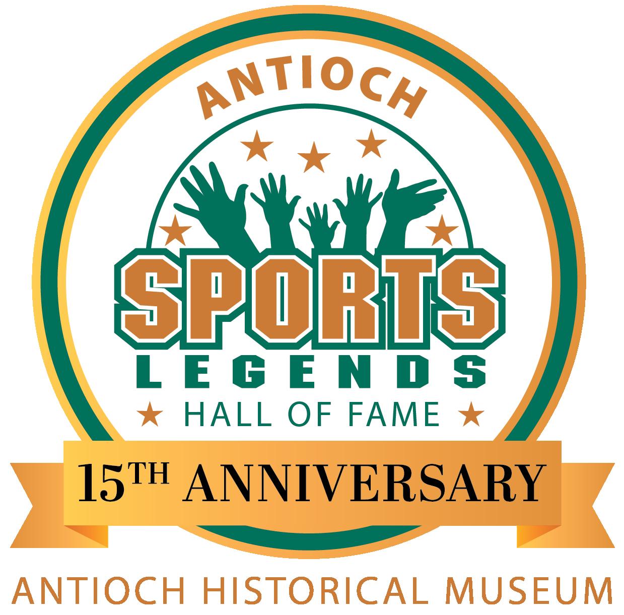 Antioch Sports Legends