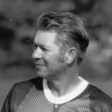Leroy Murray